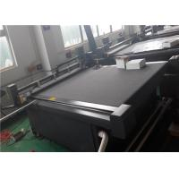Buy cheap DCZ7X Series Paper Box Cutting machine corrugated paper cardboar paper cut for Ads , Display , Packaging from wholesalers