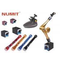 Wholesale Hydraulic Universal Arm Magnetic Base Stand /Machine Tool Accessory from china suppliers