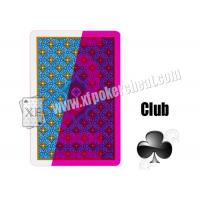 Wholesale Plastic Invisible Playing Cards / cheating Poker Cards For Poker Games / Magic Show from china suppliers