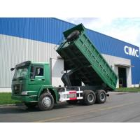 Buy cheap HOWO Dump Truck from wholesalers