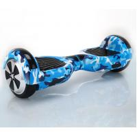 Wholesale 6.5 Inch Foldable Electric Scooter , Standing Drifting 2 Wheel Hoverboard from china suppliers