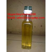 Wholesale CAS 13103-34-9 Boldenone Undecylenate Yellow Liquid Injectable Steroids Equipoise Anabolic Androgenic from china suppliers