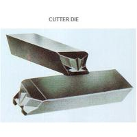 Buy cheap Nail cutter die from wholesalers