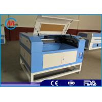 Quality Automatic Co2 Laser Engraving Cutting Machine For Acrylic Photo Frame for sale