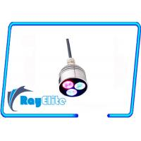 Wholesale Single chip LED bulb , MR16 Aluminium body RGBW Led spot with Traxon d - led abstract AVR from china suppliers