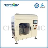 Quality CE Nano Coating Spray Nozzle Equipment Ultrasonic Atomization Dust Suppression Technology for sale