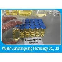 Wholesale Bulking Boldenone Steroid / Boldenone Undecylenate for Bodybuilding CAS 13103-34-9 from china suppliers