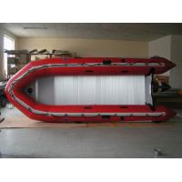 Wholesale Environment Concerned Portable Inflatable Boat 16 Ft For Water Entertainment from china suppliers