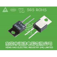 Wholesale JUC-31F  temperature controlled switch for power supply from china suppliers