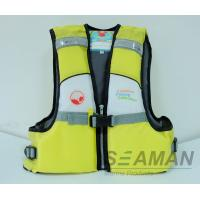 Wholesale Fashion Child Water Sport Life Jacket Kid Buoyancy Aid For Swimming from china suppliers