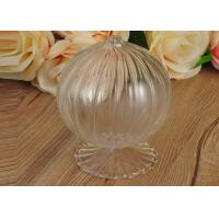 Buy cheap Borosilicate Glass Oil Lamp from wholesalers