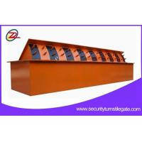 Wholesale A3 Steel Hydraulic Security Road Blocker System Anti-terrorism from china suppliers