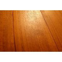 Buy cheap Mutli- Layer Teak Engineered Wood Flooring (Matt Surface) from wholesalers