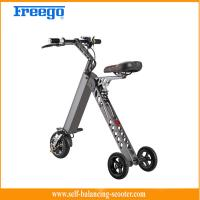 mini folding e bike childs electric scooter foldable rechargeable lithium battery of item. Black Bedroom Furniture Sets. Home Design Ideas