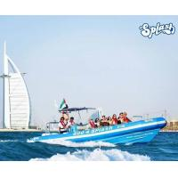 Wholesale France Orca Hypalon Inflatable Rib Boat Rib960C 32 Feet Blue Color For Tourist from china suppliers