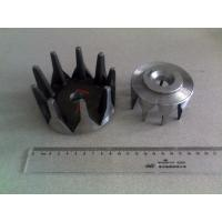 Wholesale CNC Precision Machining Polishing / Galvanized Precision Machined Components from china suppliers