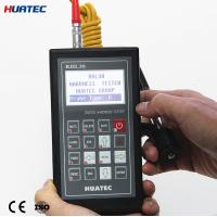 Wholesale Easy to operate 3.7V / 600mA Portable hardness tester RHL30 for Die cavity of molds from china suppliers
