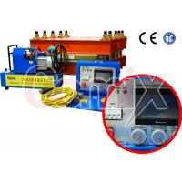 Quality Electric Conveyor Belt Vulcanizing Equipment , 60 Inch Hot Vulcanizing Machine for sale