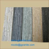 Buy cheap Slate Ledge stone from wholesalers