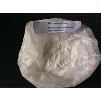 Wholesale USP Anti Estrogen Homebrew Steroids 99%min Clomifene Citrate Clomid Tablets CAS 50-41-9 from china suppliers