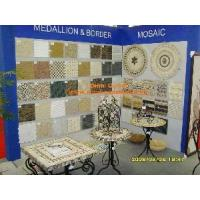 Wholesale Marble Stone Mosaic Tile from china suppliers