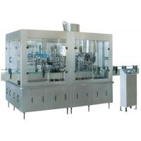 Quality 1000ml Bottled Fresh Drinking Pasteurized Milk Processing Line for Yogurt for sale