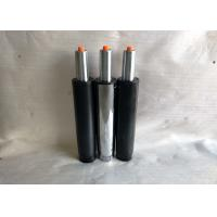 Wholesale Black / Chrome Chair Components Pneumatic Gas Cylinder for Office Chair from china suppliers