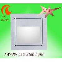 Wholesale Aluminium 1W / 3W LED Step Light (R3B0019) from china suppliers