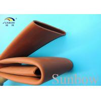 Buy cheap High Voltage Busbar Insulation 2/1 Polyolefin Heat Shrink Tubing Heat Shrinkable Sleeves from wholesalers