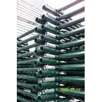 Wholesale Powder Coated Steel Scaffolding Frame System For Construction from china suppliers