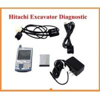 Wholesale Self-Diagnostic Dr Zx Excavator Hitachi Diagnostic Tool Heavy Duty Truck from china suppliers