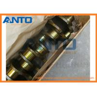 Wholesale Heatproof Excavator Custom Forged Crankshaft 261-1544 For D6R D7R Bulldozer from china suppliers