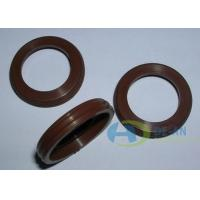 Wholesale Oil Resistant Viton Fkm Industrial Molded Rubber With Brown Color from china suppliers
