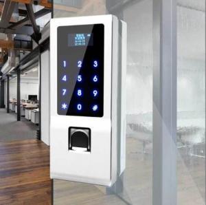 Quality Intelligent RFID Card Hotel Door Lock (E3090) for sale