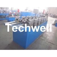 Wholesale Steel Furring Channel Cold Roll Forming Machine For Steel Roof Ceiling Truss from china suppliers