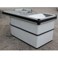 Wholesale Durable Safe Counter Cash Register Table With Electrostatic Spray Surface from china suppliers