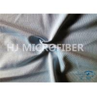 "Wholesale Microfiber Fabric Household Glass Polishing Cloth Blue 60"" 260GSM from china suppliers"