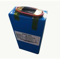 Wholesale 10000mah / 9.6V Lithium Ion Battery For Signal Lamps , Long Cycle Life 2000+ from china suppliers