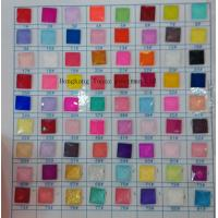 Wholesale New Hot fix rhinestone Neon Color glass stone from china suppliers