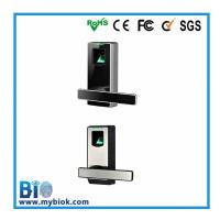 Buy cheap Simple Design Biometric Safe Lock for Apartments/Office (BIO-LA100) from wholesalers