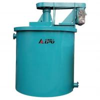 Wholesale Large effective volume custom ore Tank Agitator Mixer for beneficiation with high quality from china suppliers