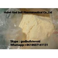 Wholesale Trenbolone Cyclohexylmethylcarbonate Steroid Hormones Powder 23454-33-3 from china suppliers