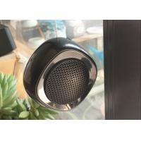 Wholesale Custom Mini Portable Stereo Bluetooth Speakers 10 Meters Operating Distance from china suppliers
