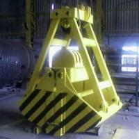 Wholesale Four-cable Paina Grab for Crane from china suppliers