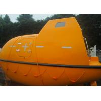 Wholesale IACS Marine Free Fall Lifeboat / Lifeboat Prices from china suppliers