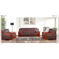 Quality Leather Sofa, Wholesale Various High Quality Leather Funiture from Foshan Leather Sofa Supplier and Cloth Sofa Factory for sale