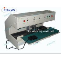 Wholesale V cut pcb separator, V-scored pcb separating machine from china suppliers