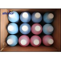 Wholesale Heat Transfer Printing Water Based Textile Ink For Epson DX5 DX7 Heads from china suppliers