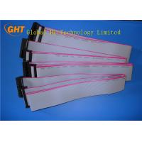Wholesale 1.27mm Pitch IDC Connectors Ribbon Cable / 40 Pin Flat Ribbon Cable Wholesale from china suppliers