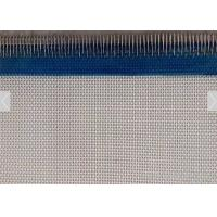 Buy cheap Smooth Surface 100%Polyester Mesh Belt For Industry Food Conveyor from wholesalers